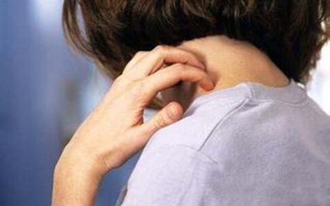 身上痒痒预示十种病_身上痒痒预示哪些病