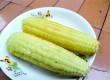 玉米香精可常吃吗