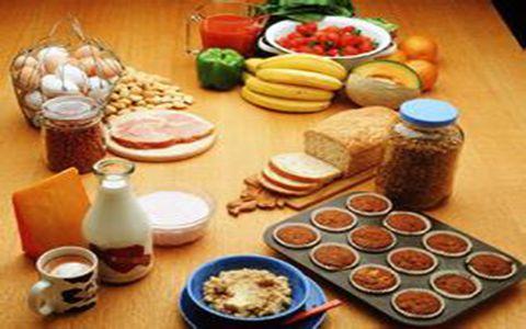 如何科学安排一日三餐_一日三餐的健康吃法_