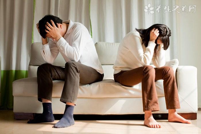 离婚女人常见的心理问题