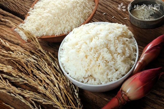 紫米的吃法_哪些人不能吃紫米