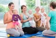 【产后妈妈如何减肥】产后妈妈如何瘦身