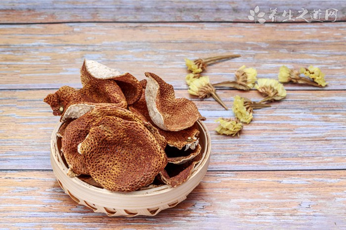 柚子皮的功效与作用_柚子皮的药用价值