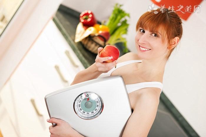产生如何饮食恢复体形
