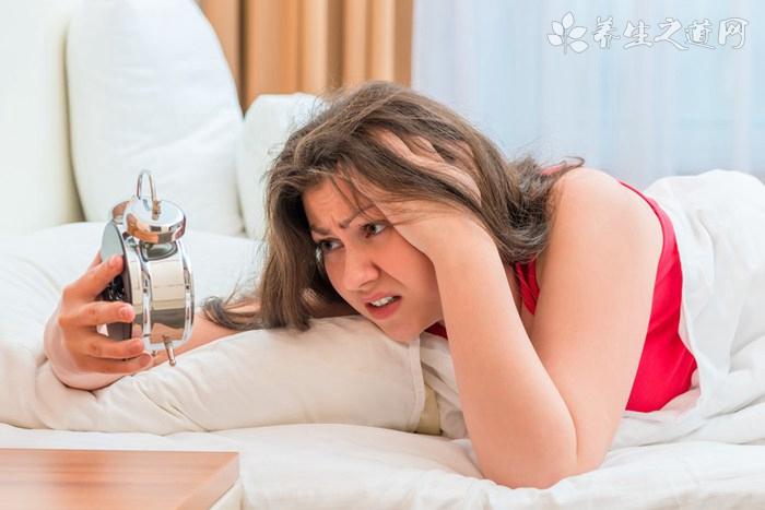 女人眼袋重怎么改善睡眠