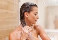 如何自制去油洗发水