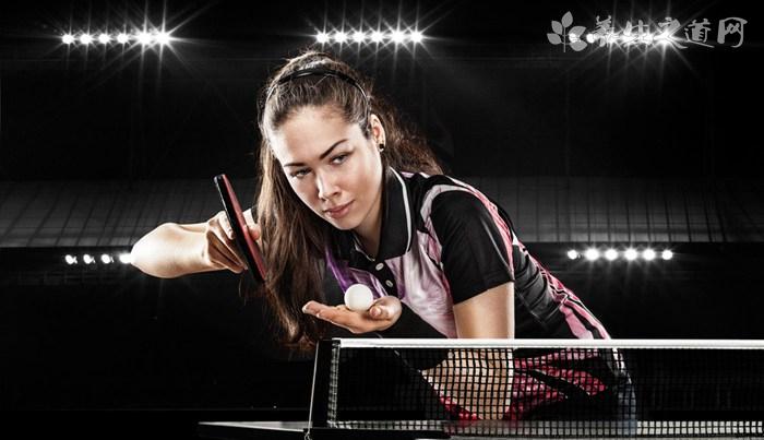 一个人练习乒乓球的12种方法