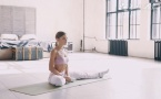 阴瑜伽的好处有哪些方面