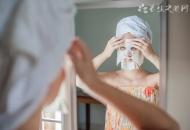 紧急肌肤保养法