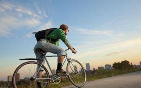 男性常骑自行车的危害