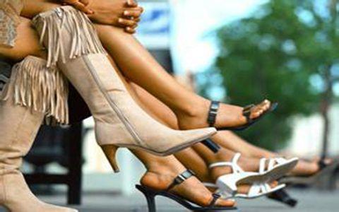 长期穿高跟鞋有哪些危害?女性必须要知道