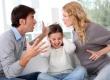 单亲家庭对孩子的危害