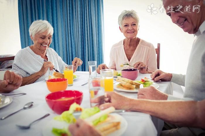 老年人保持快乐的四个妙招
