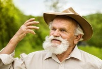 老年人怎样保健养生