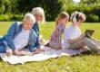 养老保险有什么用