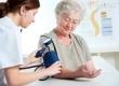 老年人血压正常范围