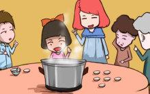 冬至吃饺子注意什么