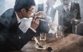 春节餐桌上怎么喝酒不会醉