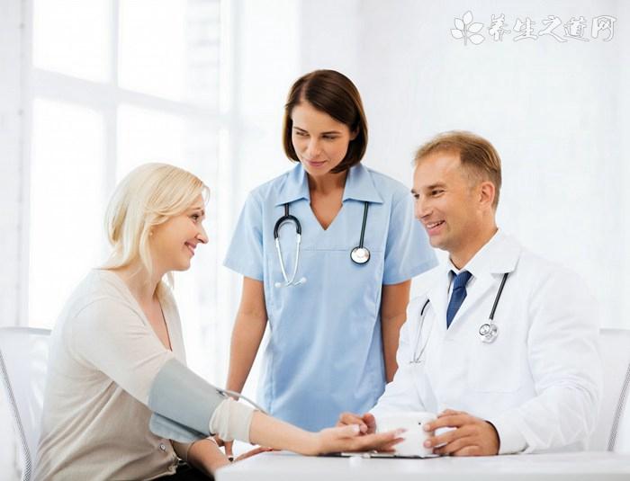 血压正常范围是多少