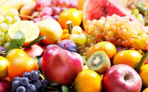 吃什么清胃热,11种食物降胃火!