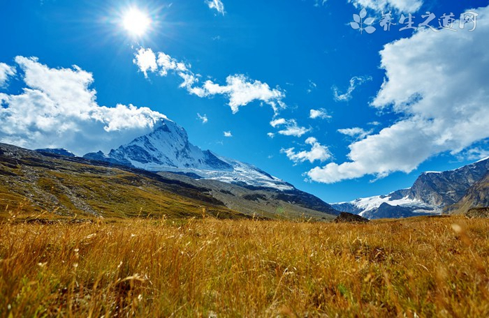 北大爬山队登珠峰 登雪山注意事项