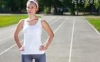 弥勒女子半马开跑 长跑的呼吸技巧