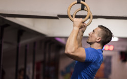 男人坚持健身有什么用?这些好处你不能错过!