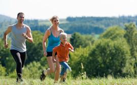 女性跑步要注意什么