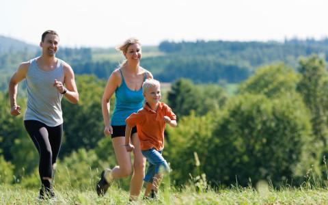 女性跑步好处多,但是要注意这些事项!
