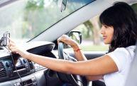夏季开车如何防晒