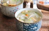 夏季消暑喝什么汤?推荐四款清凉靓汤