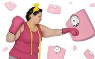 夏天减肥就是比冬天瘦的快,有理论为证!