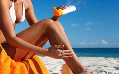 紫外线对皮肤的危害辣么大,你还敢不防晒?