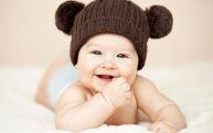 夏天宝宝手凉别大意,宝宝手脚冰凉或是发烧