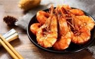 秋天的这种虾好吃到小龙虾也要给它让位