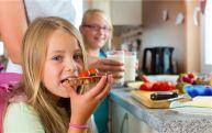 秋季小孩要补钙,六款高钙食谱推荐