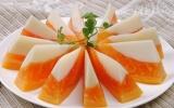 木瓜的吃法竟然有这么多,很多人表示没见过!