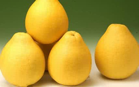 柚子吃完皮别扔,教你做出6种美食