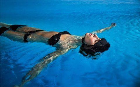 游泳怎么飘起来?秘诀在这里