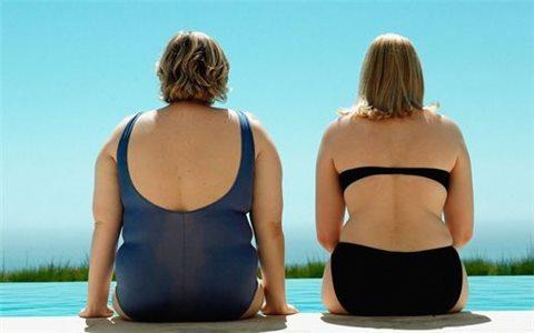 减肥为什么会反弹?真相竟然如此简单