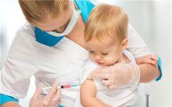 孩子接种疫苗后有哪些不良反应?如何处理