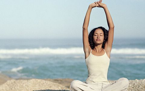 �瑜伽,是你控制呼吸,�是呼吸在控制你?