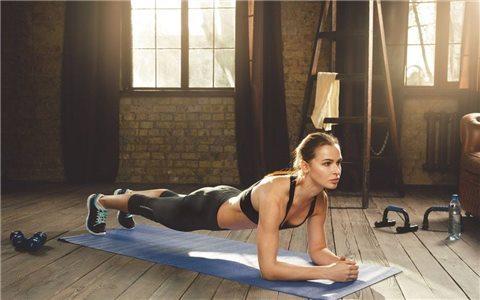 运动不仅有健身作用,皮肤还会变好!