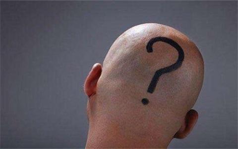 如何防脱发?日常4种行为有效防脱发