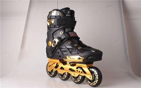 教你怎么挑选一双好的轮滑鞋