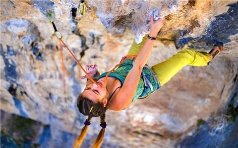 极限运动:攀岩的几种保护措施