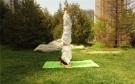 瑜珈倒立怎样练 牢记这四个方法