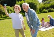 心理学家Susan Harter:2条建议提升孩子的自尊