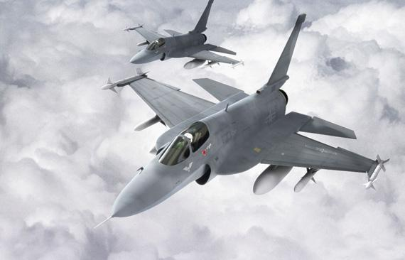 枭龙战机有进入斯里兰卡空军的可能性吗?图片