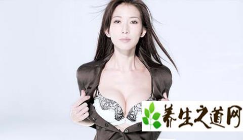 林志玲的胸围